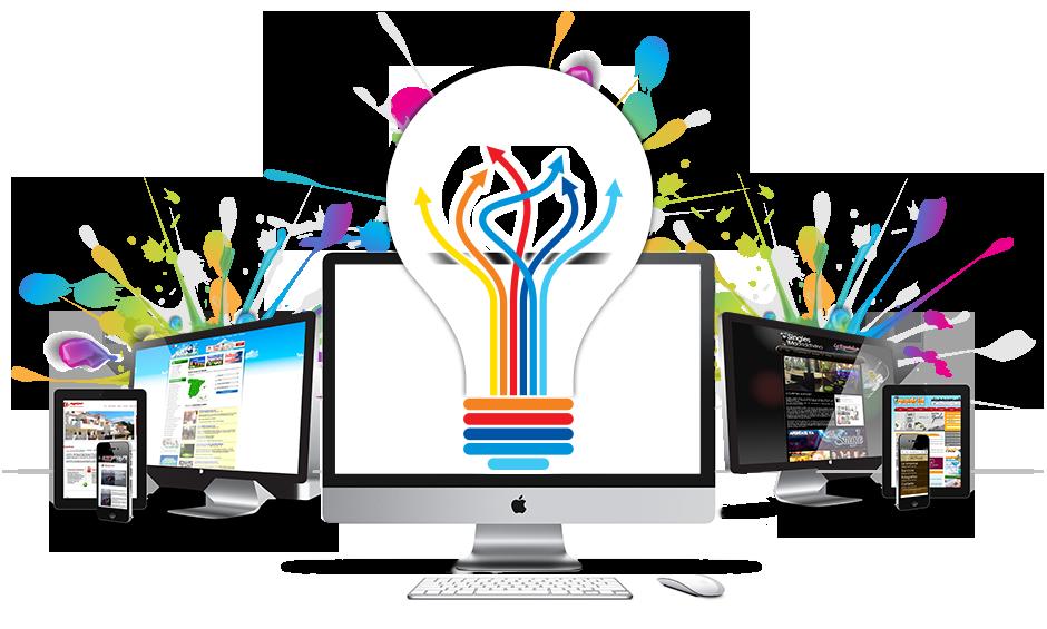 Páginas Web en Lima